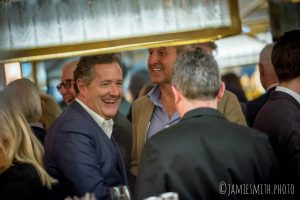 Photo of Piers Morgan at London event